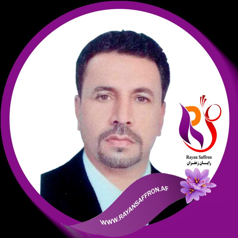 Abdul Ali Noorahmadi