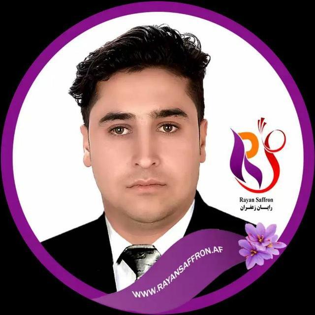 Naser ahmad Salehi