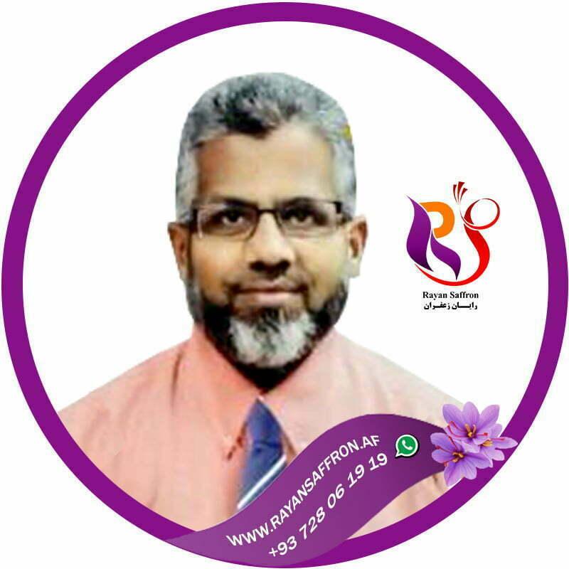 En. Ansal Ali Ayub